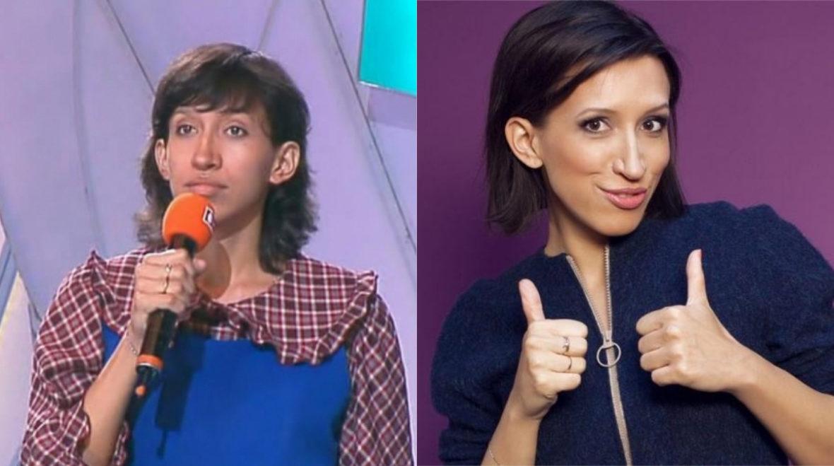 Comedy Woman: как изменились звёзды телешоу спустя 10 лет?