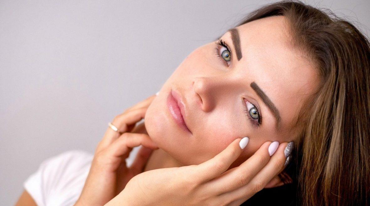 Когда кожа устала: как восстановиться после праздников