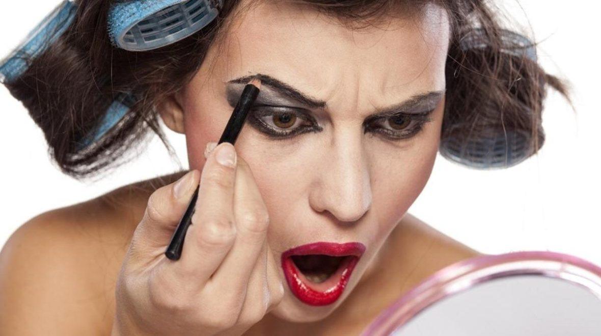 9 женских бьюти-ошибок, которые раздражают всех мужчин