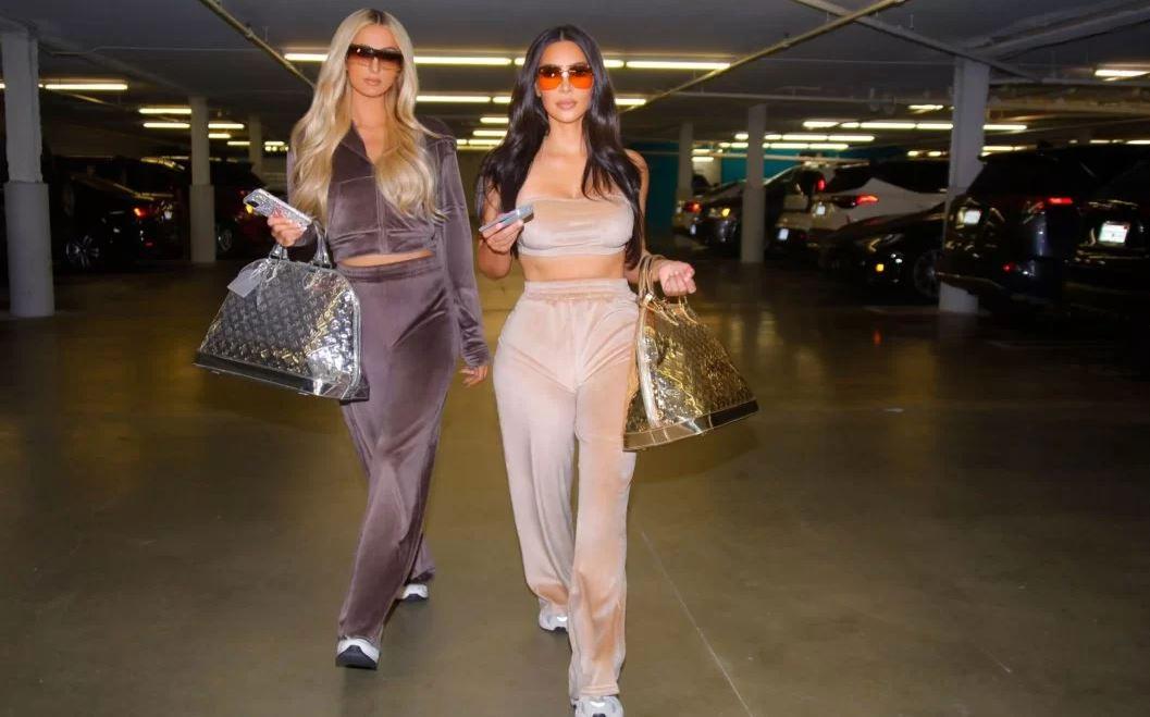 Снова в моде: к нам возвращается одежда 2000-х
