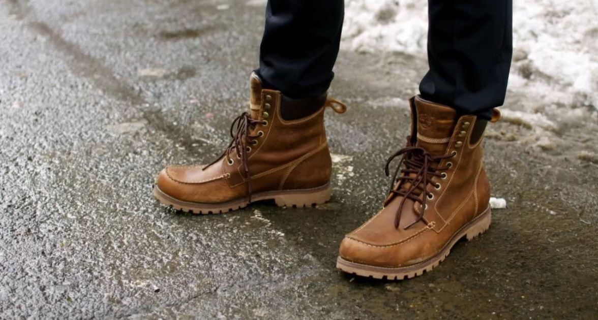 Выбор зимней обуви для мужчины: какие нюансы учесть и на что обратить внимание, чтобы обувь принесла только положительные эмоции?